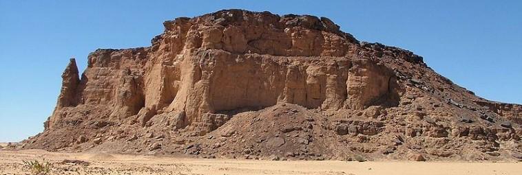 Polscy archeolodzy odkryli najstarsze domostwa w Afryce