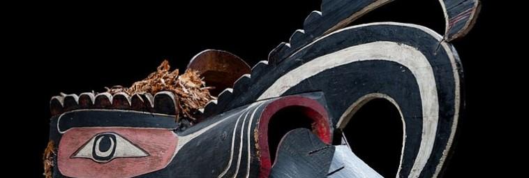 Wśród szamanów z krainy pali totemowych (cz.III)