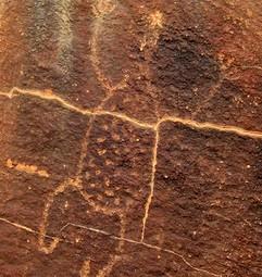 Sztuka naskalna regionu Pilbara w Australii zostanie skatalogowana