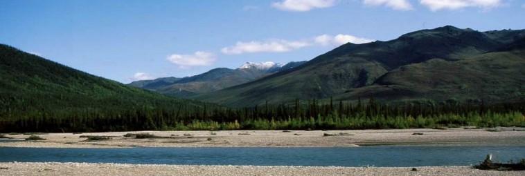 Znikające dziedzictwo Alaski