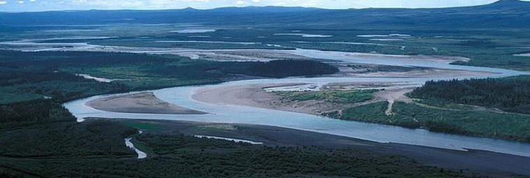 "Gliniane ""dyski"" i petroglify z Noatak National Preserve na Alasce"
