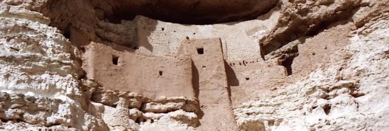 Archeologia sieci społecznych na Południowym Zachodzie USA