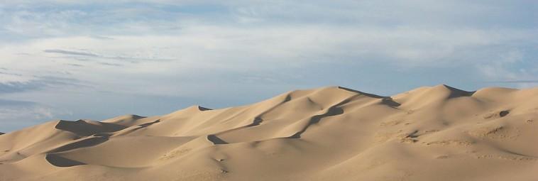 Polscy archeolodzy przeprowadzą badania na pustyni Gobi