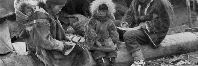 Atlas inuickich szlaków dostępny online