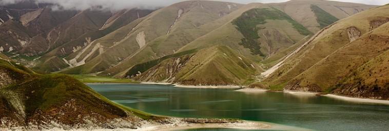 Opowieść o Osetii Północnej i Dagestanie (wrzesień 2014)