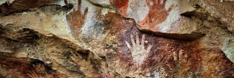 Argentyna – malowidła z Cueva de las Manos