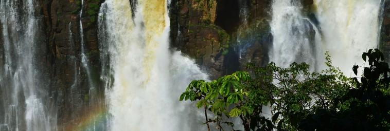 Brazylia – w baśniowej krainie Iguaçu