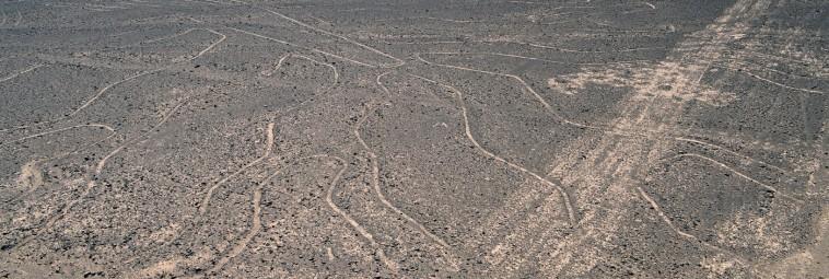 Kazachskie geoglify badają polscy archeolodzy