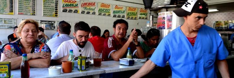 Zjeść jak Paulistanka – Ita Restaurante