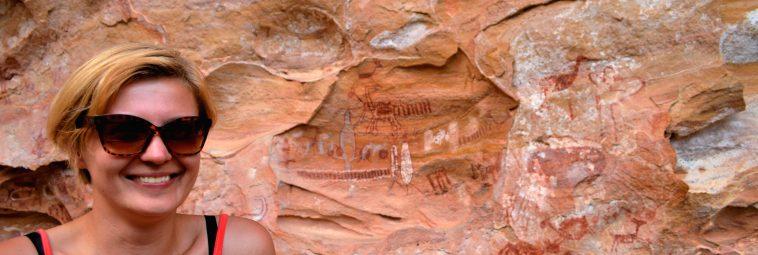 Archeologiczne podsumowanie ostatnich podróży
