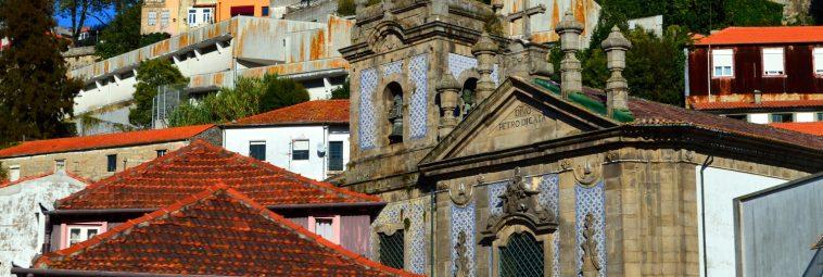 4 rzeczy, za które kocham Porto