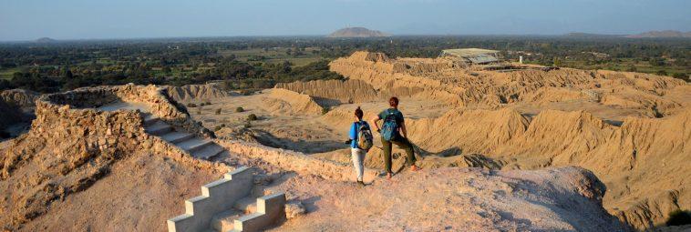 Nowe odkrycia polskich archeologów w Peru