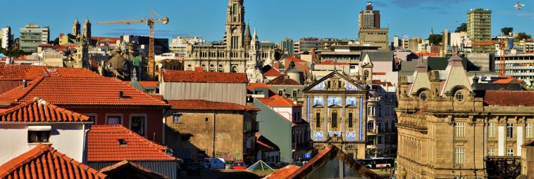 20 rzeczy, które musisz zrobić w Porto