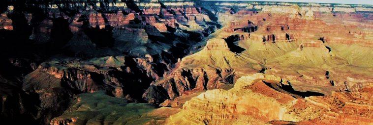 Grand Canyon – jeden kanion a dwie perspektywy