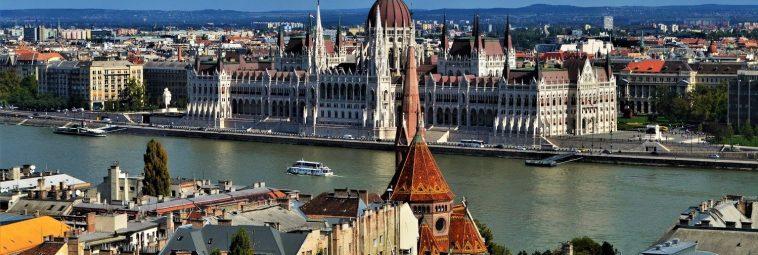 Węgry – 10 najważniejszych zabytków Budapesztu w fotograficznym skrócie