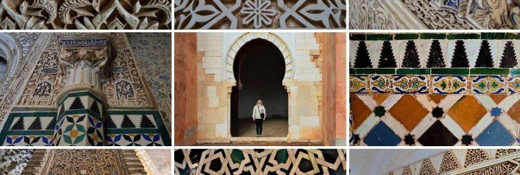 Alhambra – kiedy marzenie staje sie rzeczywistością. Wspomnienia zapisane na 60 fotografiach.