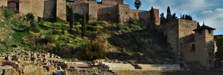 Malaga – miasto o wielu twarzach. Kilka słów o historii i archeologii miasta Picassa
