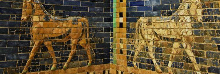 Brama Isztar – archeologiczna perła berlińskiego muzeum
