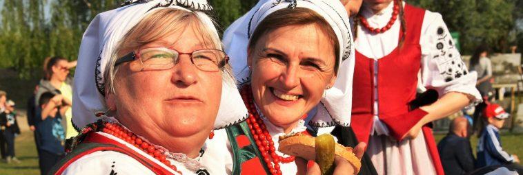 Flis Festiwal – żywe tradycje nadwiślańskiego Urzecza