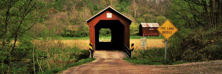 Lokalne skarby, czyli nieznane ryty naskalne z Independence, Ohio (USA)