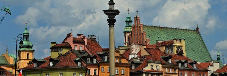 Ruszam szlakiem średniowiecznej Warszawy. Jesienny projekt Archeopasji